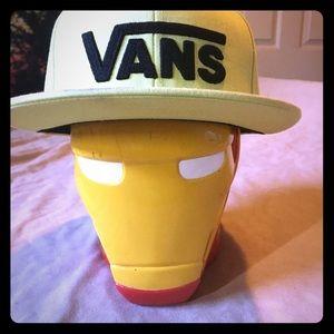 XL Vans Hat